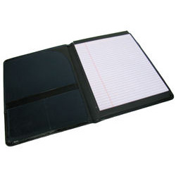Folder With Writing Pad