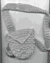 Crochet Bag B05
