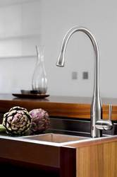 3-Way Single Lever Faucet