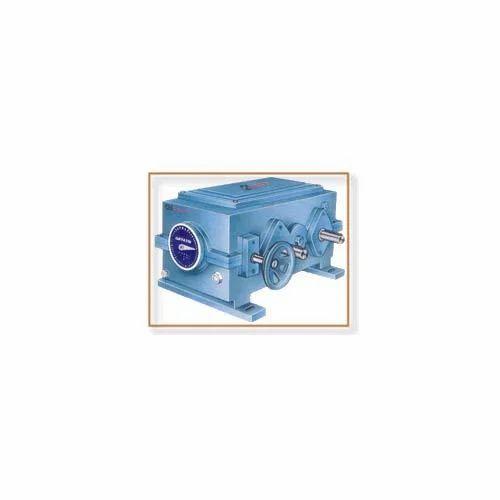 PIV Gear Box