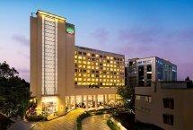 Hotel Marriott Courtyard