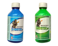Shooter Insecticide Chemicals