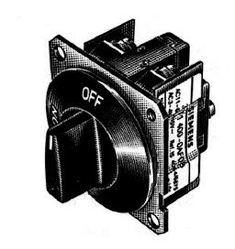 Switch Fuse Disconnector (SFU)