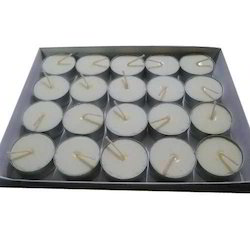 Tea Light Wax Candles