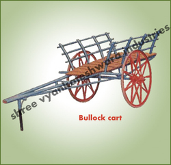 Bullock Cart