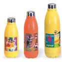 Ice World Water Bottles