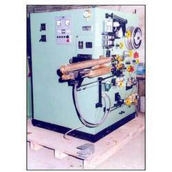Wire Seam Welding Machine