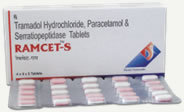 Serratiopeptidase Tablets