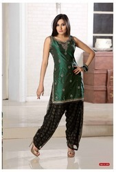Saris Suits