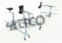 Orthopaedic Extension Device For Operating Table