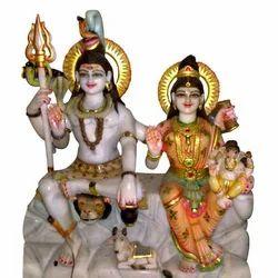 Parvati Statue In Mumbai Maharashtra Suppliers Dealers