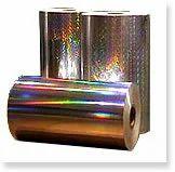 Plastic Film-Holographic Film