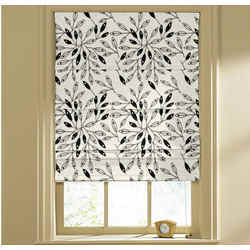 Domestic Curtains - Designer Window Curtain, Designer Home Curtain ...