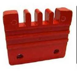 Four Way Adjustable Finger Supports