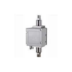 Rugged Differential Pressure Switch P3HDM