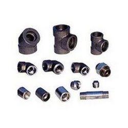 Industrial Nickel Fittings 200