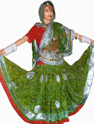 Haryanvi Dress