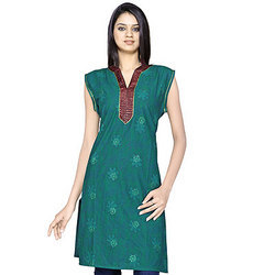Ladies Kurti & Tops