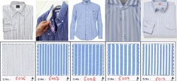 Shirting Stripes
