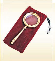 Pocket Magnifying lense