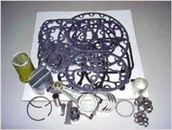 Bitzer Refrigeration Compressor Parts