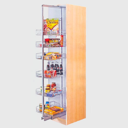 Tall Kitchen Storage Units: Tall Pantry Unit Manufacturer From