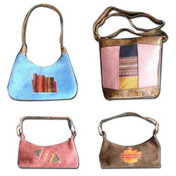 Ladies Purses