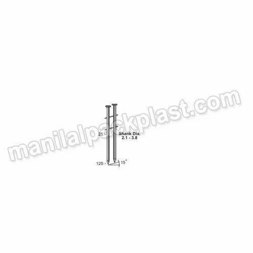 Pneumatic Coil Nailer