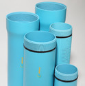 UPVC Well Casing & Screen Pipes