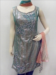 Pakistani Fashion Salwar Kameez