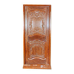 Wooden Carved Doors