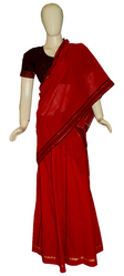 Gopi Dress South Indian 4 Pcs Cotton Set