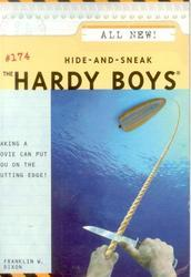 The Hardy Boys Hade And Sneak