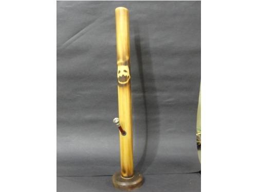 Bamboo Pipe