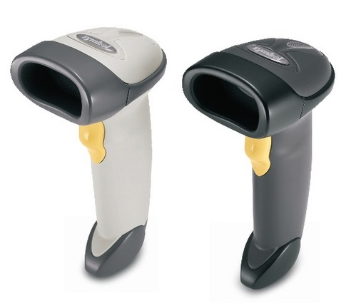 Handheld Barcode Scanners