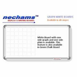 graph white boards