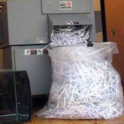 Document Shredder