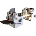 Flat Bottom Paper Bag Making Machine