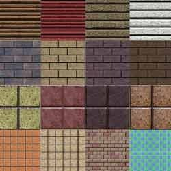 Customers A Wide And Exclusive Range Of Ceramic Exterior Tiles