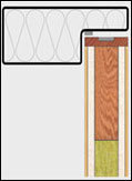 Replacing wooden bulkhead doors - JLC-Online Forums