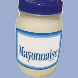 Texture Improvement Or Adjustment In Sauces- Mayonnaise