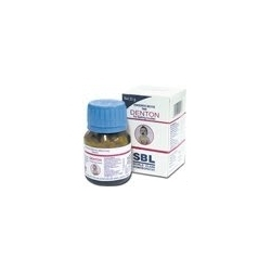 Dentone (Homeopathic Medicin)