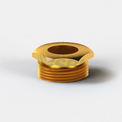 Brass Gland Nuts