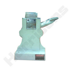 Hand Operated Tube Crimping & Batch Numbering Machine