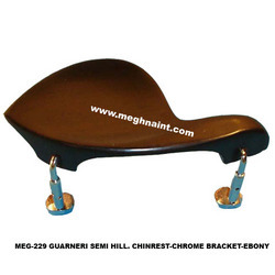 New Guarneri Semin Hill Chinrest