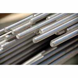 Stainless Steel 310L Round Bars