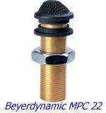 Beyerdynamic Cctv Survillence System