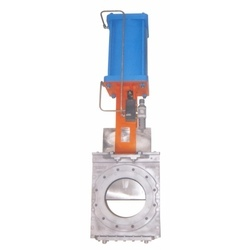 E- Seal Knife Gate Valve