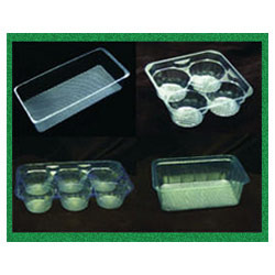 Vacuum Forming Packaging
