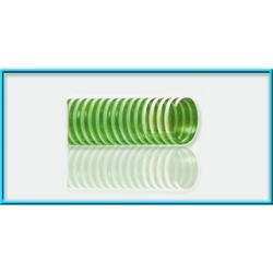 PVC Flexible Green Suction & Discharge Hose
